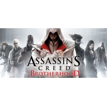 刺客教條:兄弟會 豪華版 Assassin's Creed Brotherhood - Deluxe Edition
