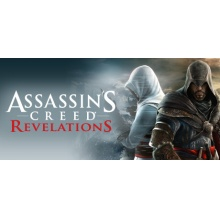 刺客教條:啟示錄 Assassin's Creed Revelations