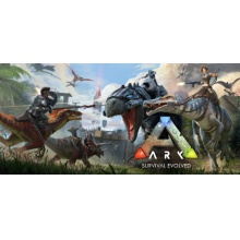 方舟:求生進化 ARK: Survival Evolved 支援繁中